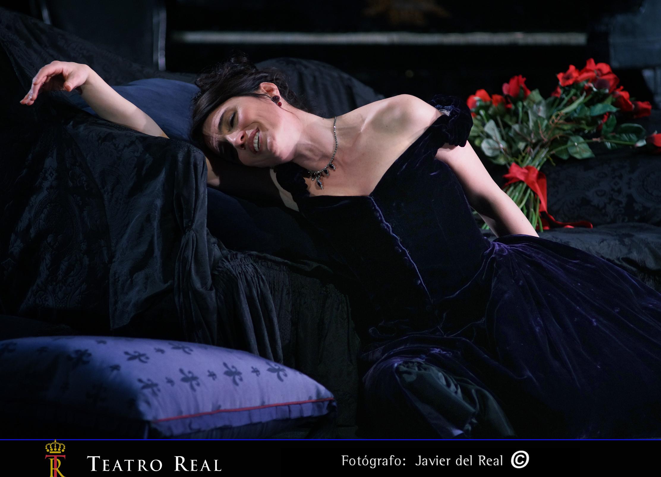 Las óperas «La Traviata», «Don Giovanni» y «Carmen», en el cine del Centro Niemeyer
