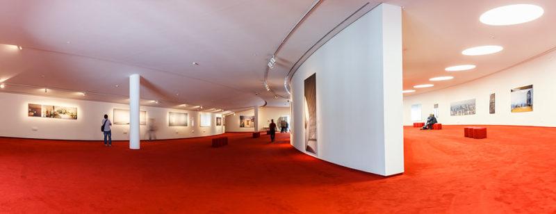 Sala de Fotografía