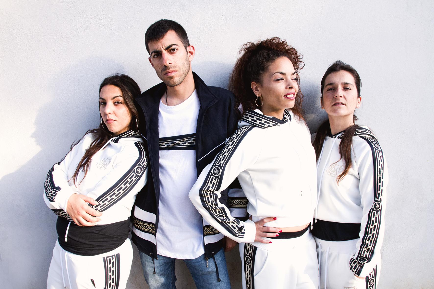 La formación valenciana Machete en boca traerá en marzo el rap de la calle a la Sala Club
