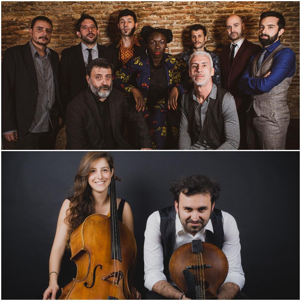 Soul y música de mandolina para un fin de semana de conciertos con Freedonia y una nueva actuación del ciclo Suena la Cúpula