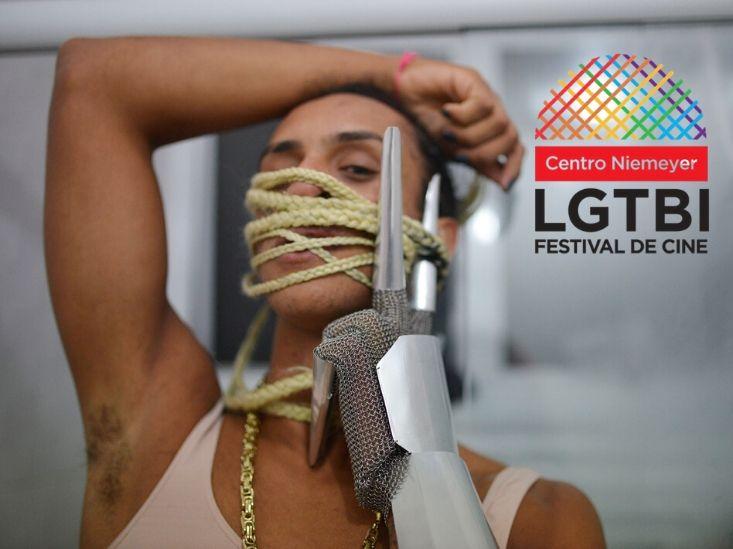 El Centro Niemeyer y Filmin se alían para llevar  el V Festival de Cine LGTBI a toda España