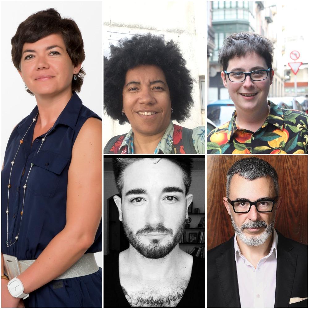 El V Festival de Cine LGTBI aborda el feminismo y su relación con el colectivo a través de un 'webinar'