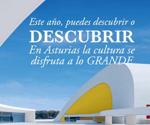 El Centro Niemeyer participa en el programa turístico «Asturias a lo grande» ofreciendo a quienes visiten el Principado visitas guiadas gratuitas