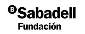 Logo Fundacion Sabadell