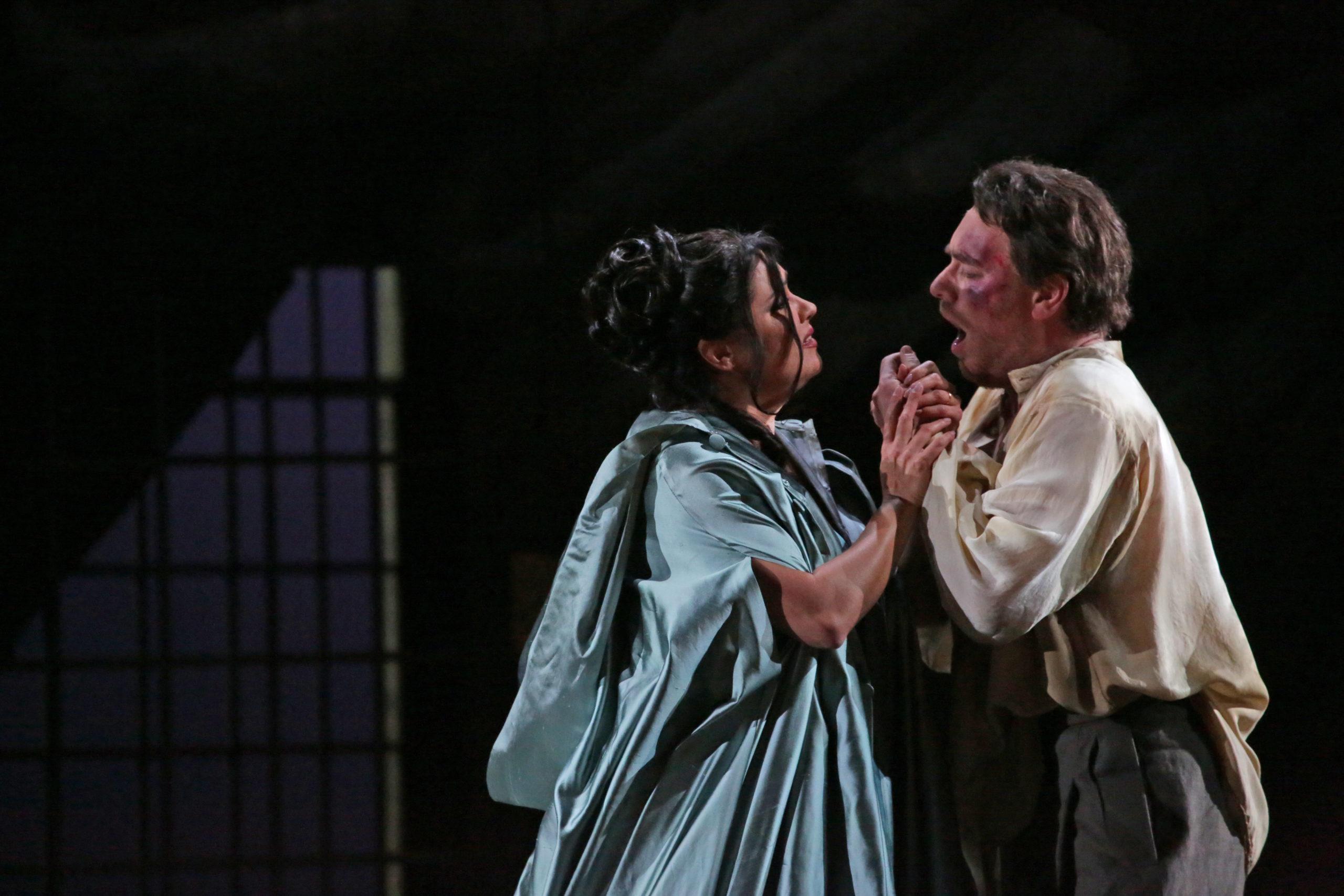 El Auditorio acoge el regreso de  la ópera en el cine
