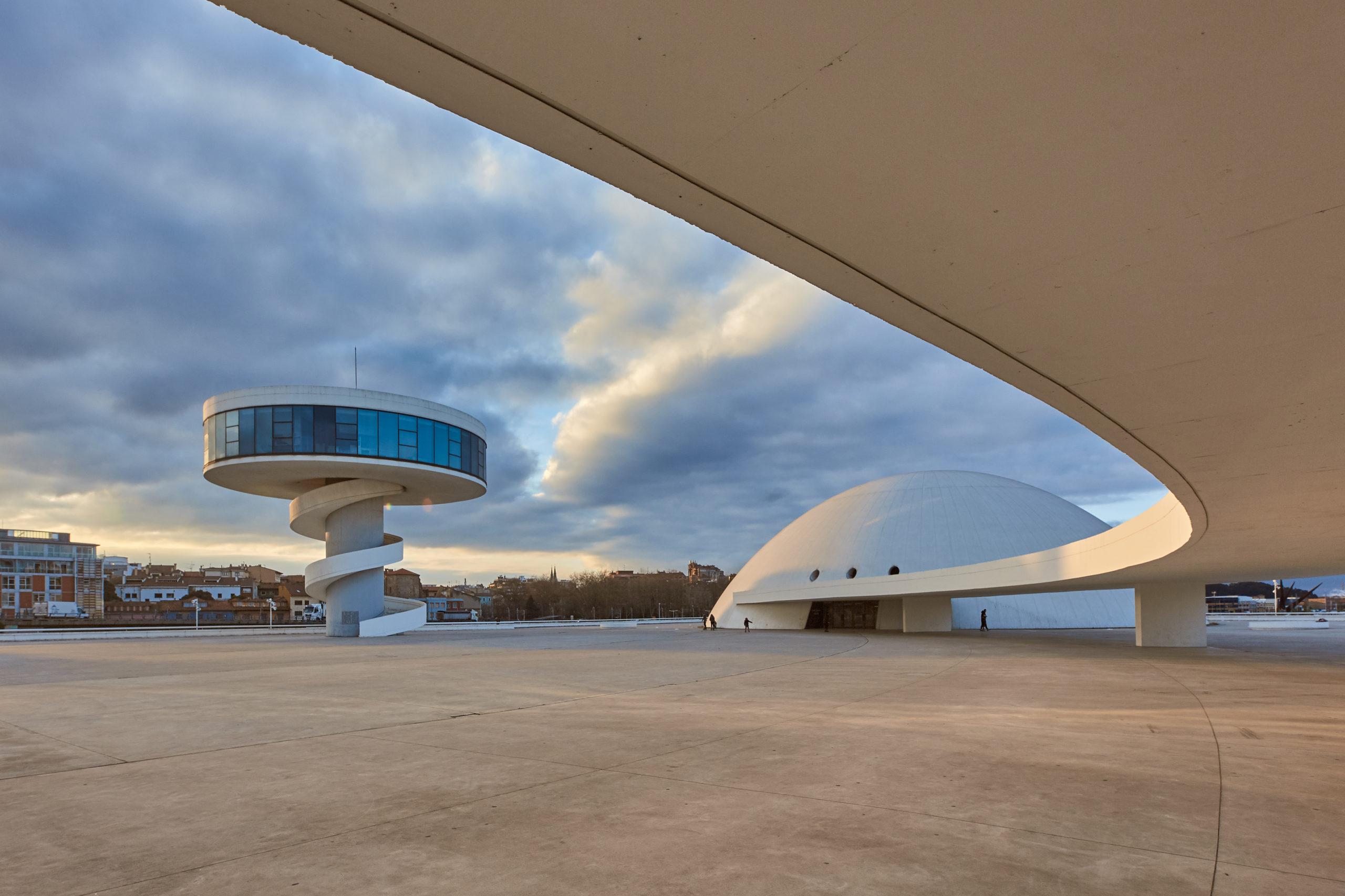 El Centro Niemeyer refuerza su compromiso con la transparencia, las buenas prácticas y la ética profesional
