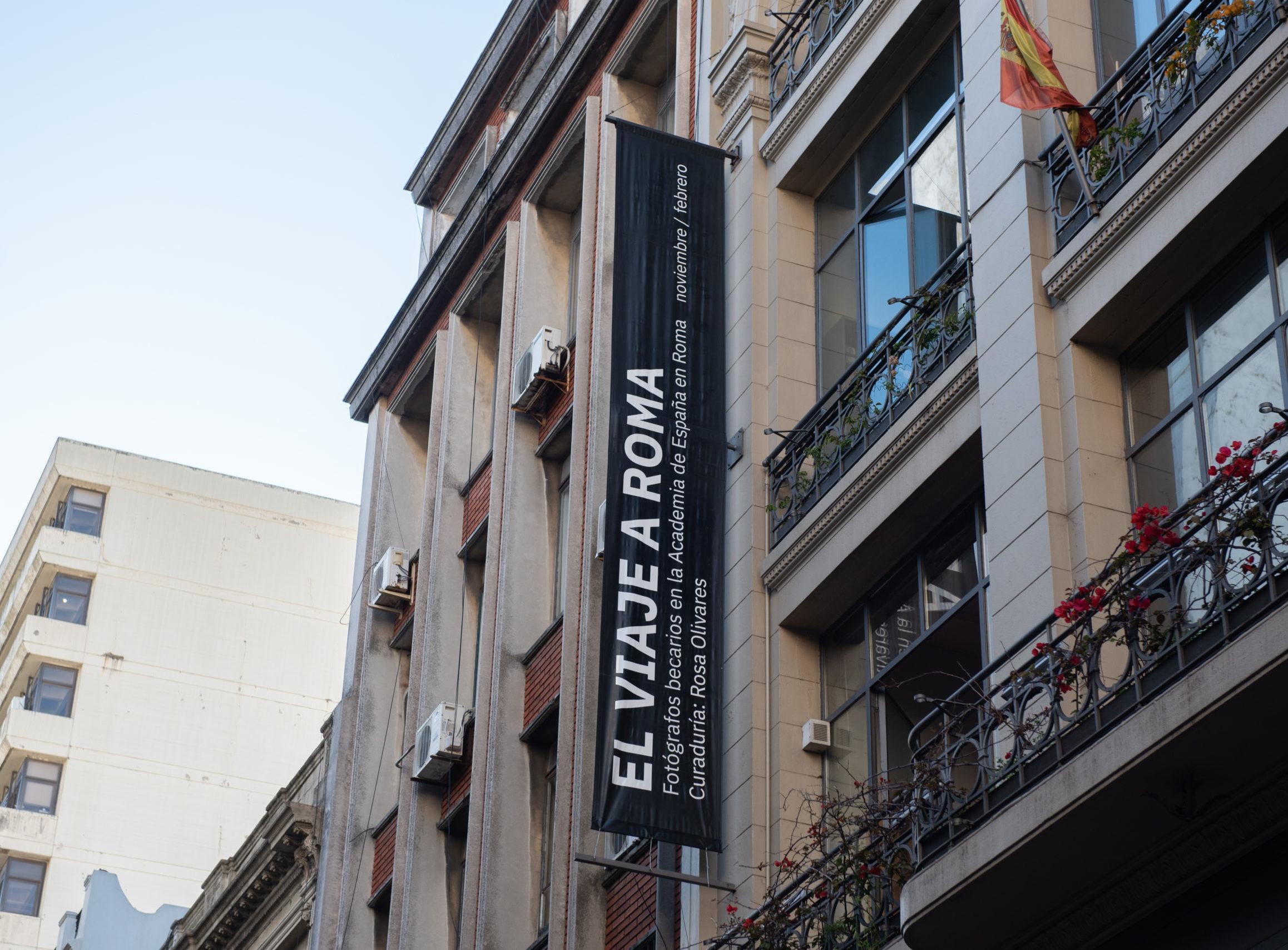 El Centro Niemeyer sale de España y lleva a América su primera exposición