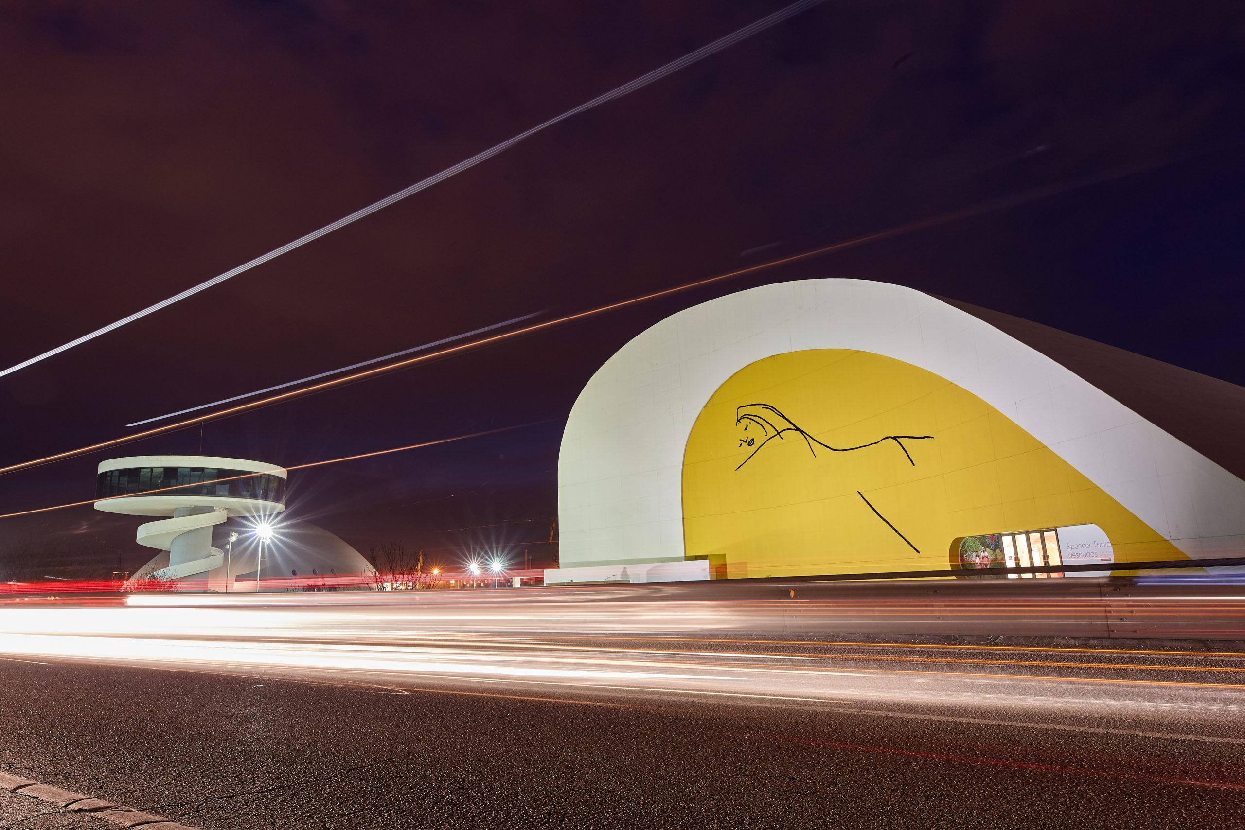 El Centro Niemeyer se consolida entre las tres instituciones culturales mejor valoradas de Asturias