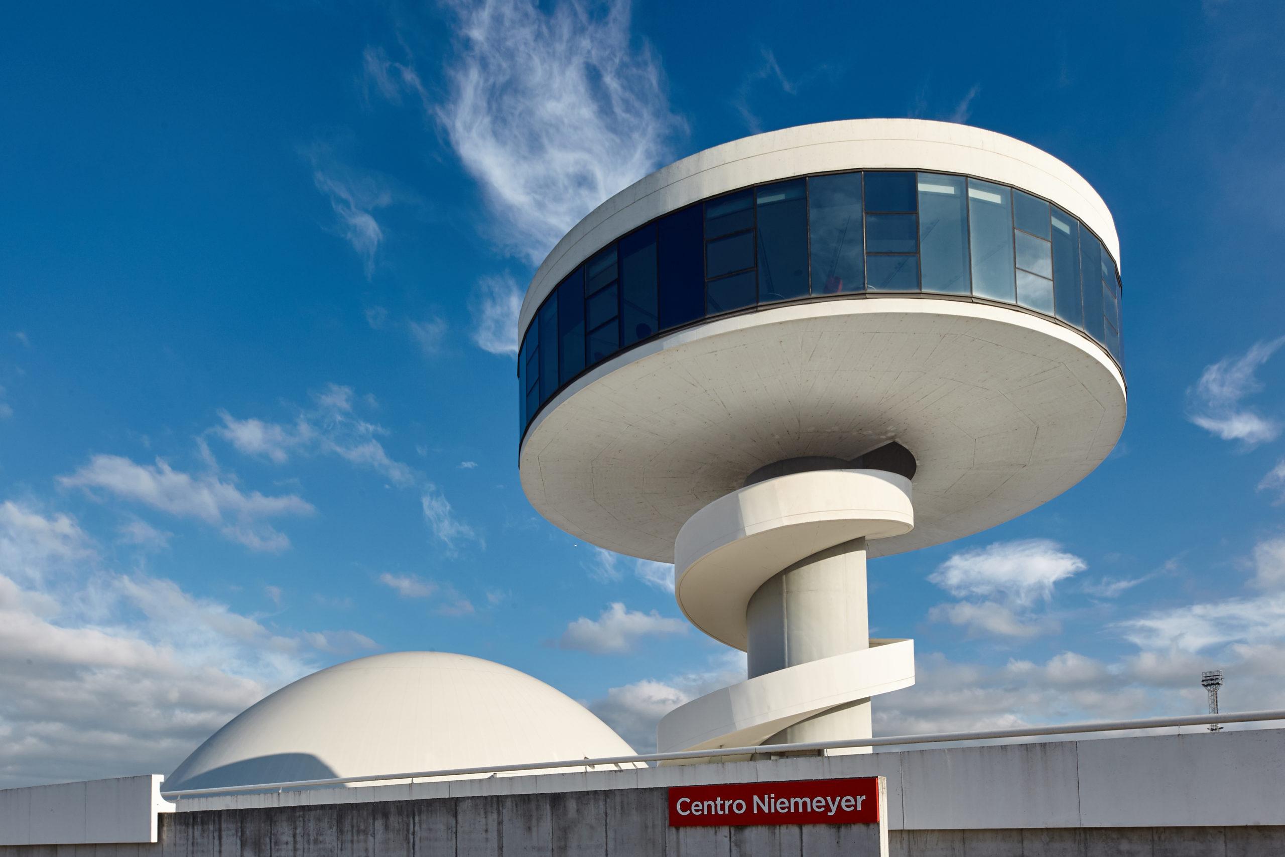 Aclaraciones del Patronato del Centro Niemeyer ante la confusa información publicada por La Nueva España