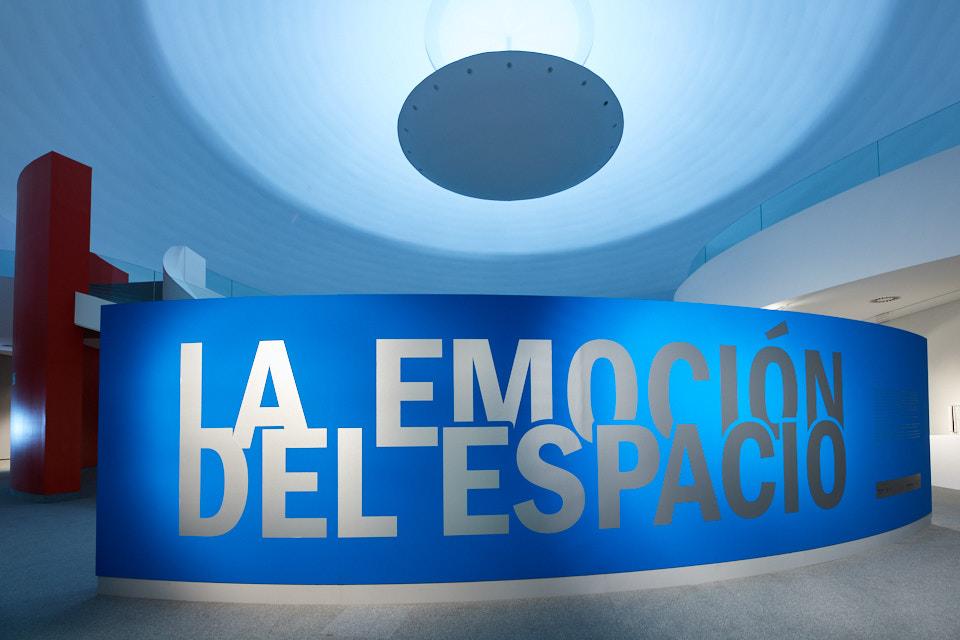 El Centro Niemeyer retoma la actividad