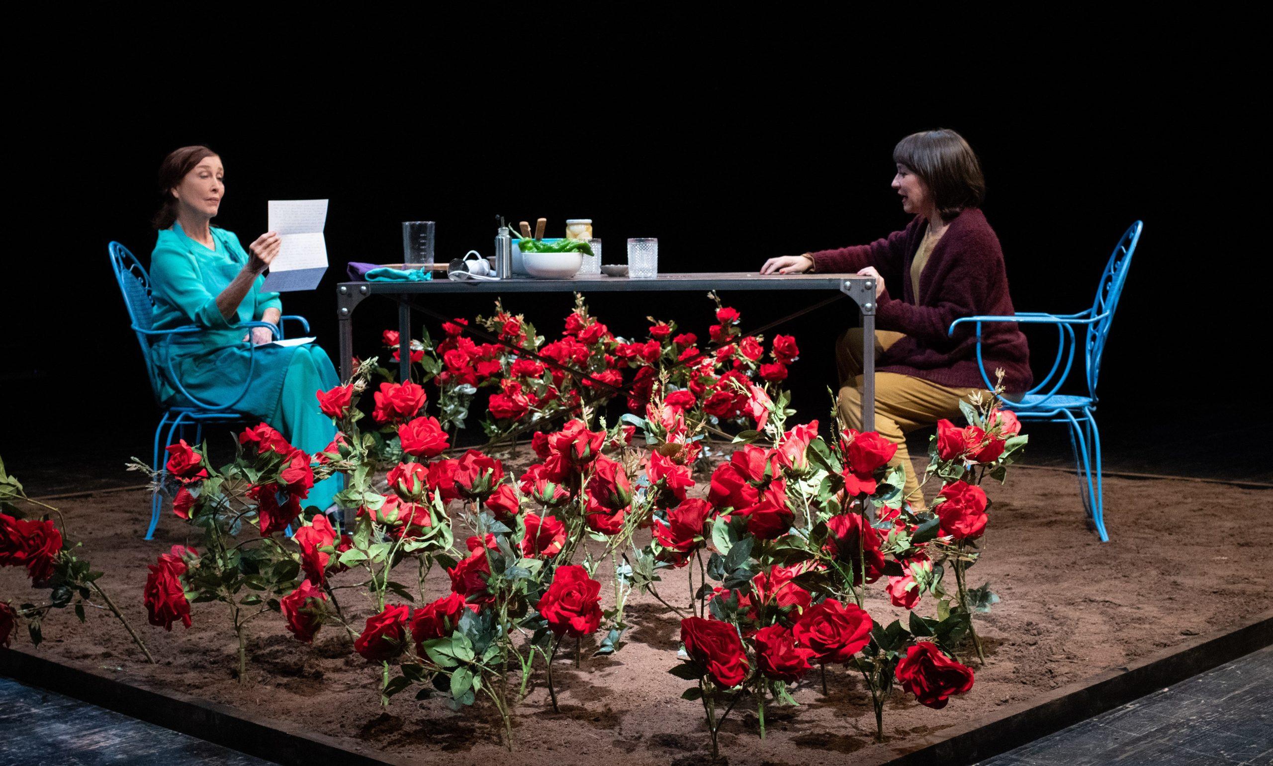 Verónica Forqué se sube al escenario del Auditorio en un mes de cine, música y ópera