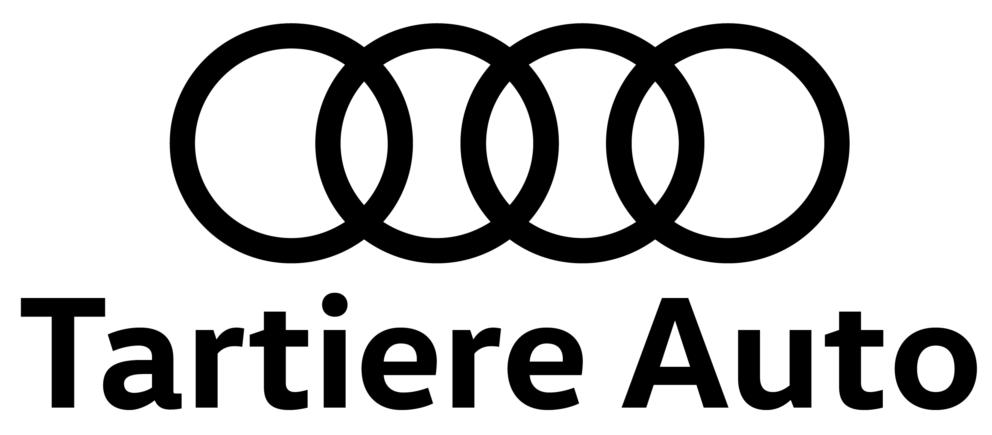 Tartiere Auto Audi